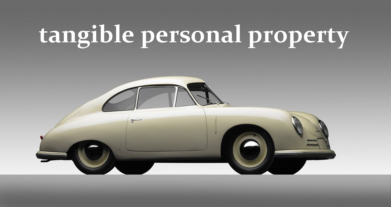 Grass Valley Estate Planning | Should Tangible Personal Property ...